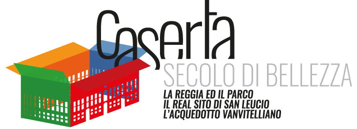 Logo perCaserta Unesco